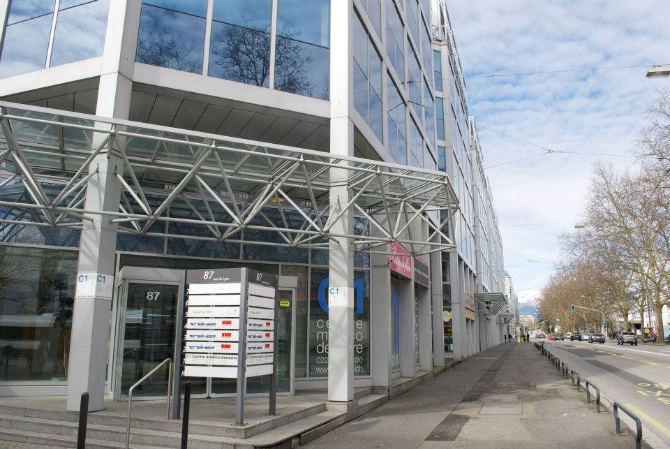 Ecole BER à Genève