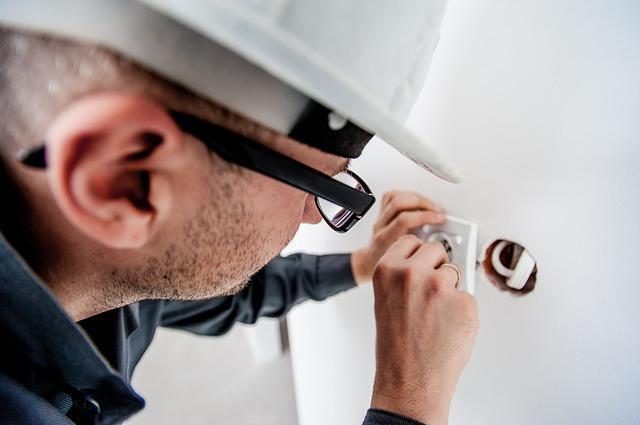 L'électricien, un profesionnel à votre service