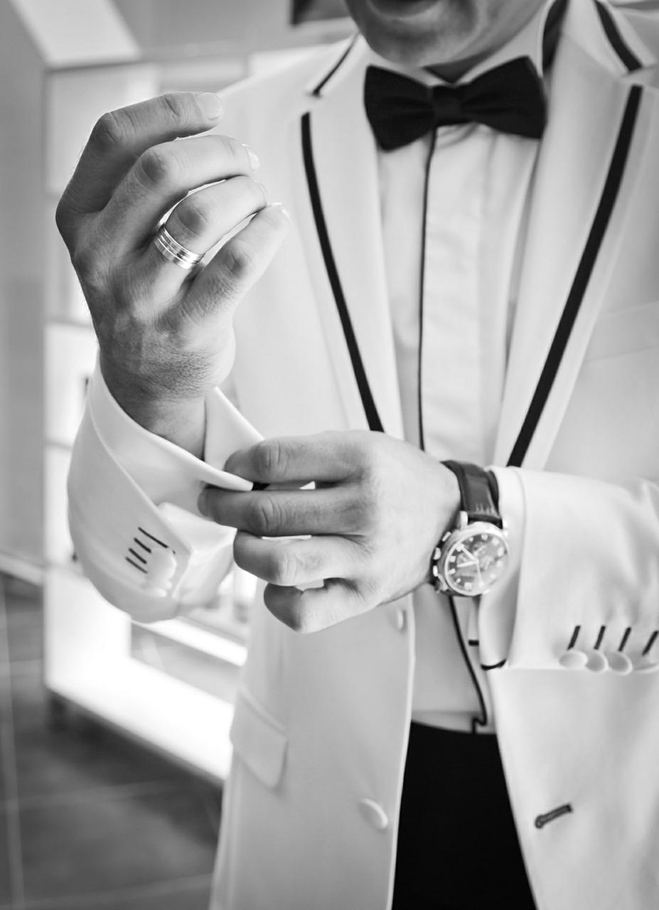 Bien choisir son costume homme