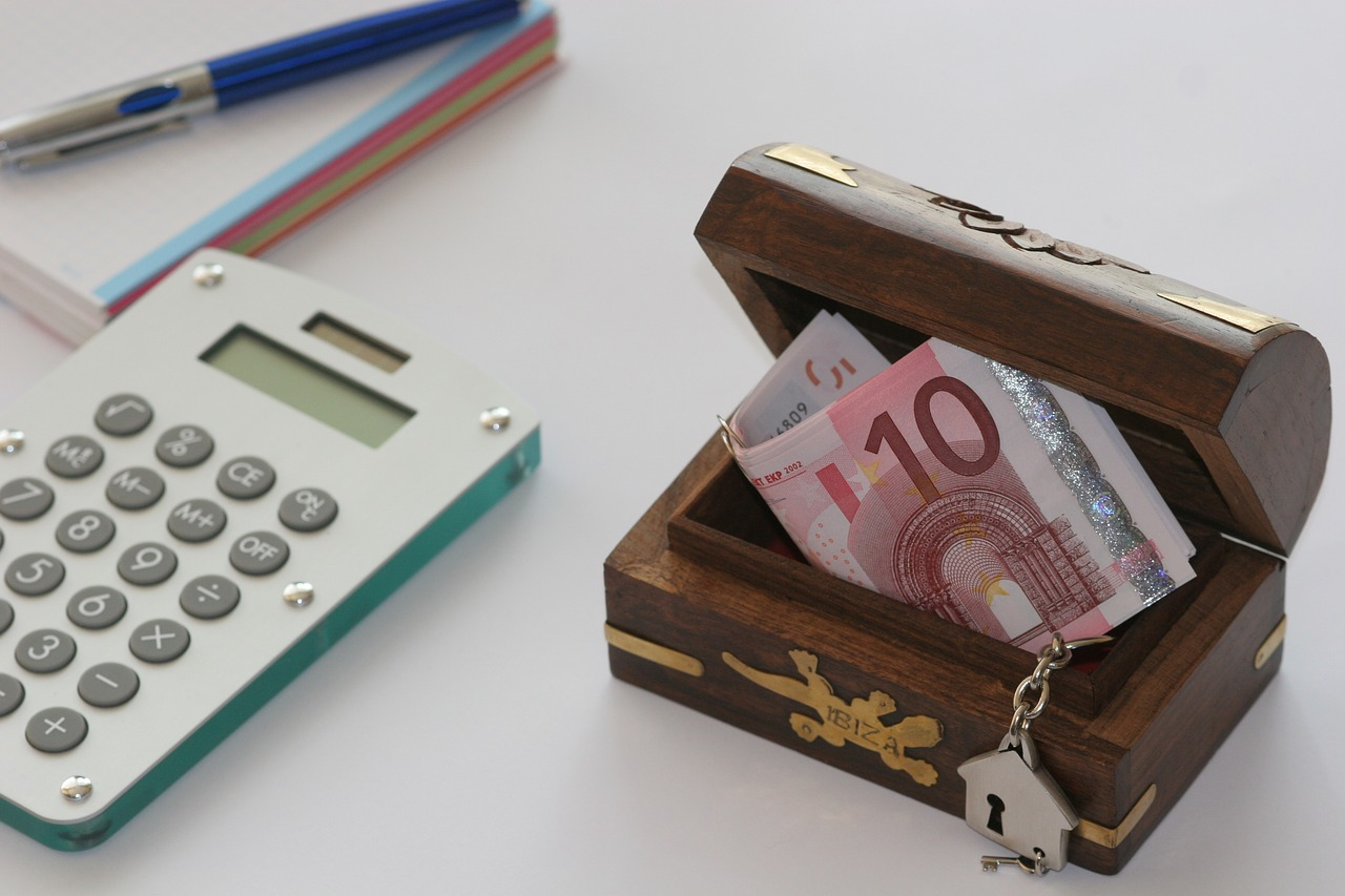 Qu'est-ce qu'un rachat de crédit ?
