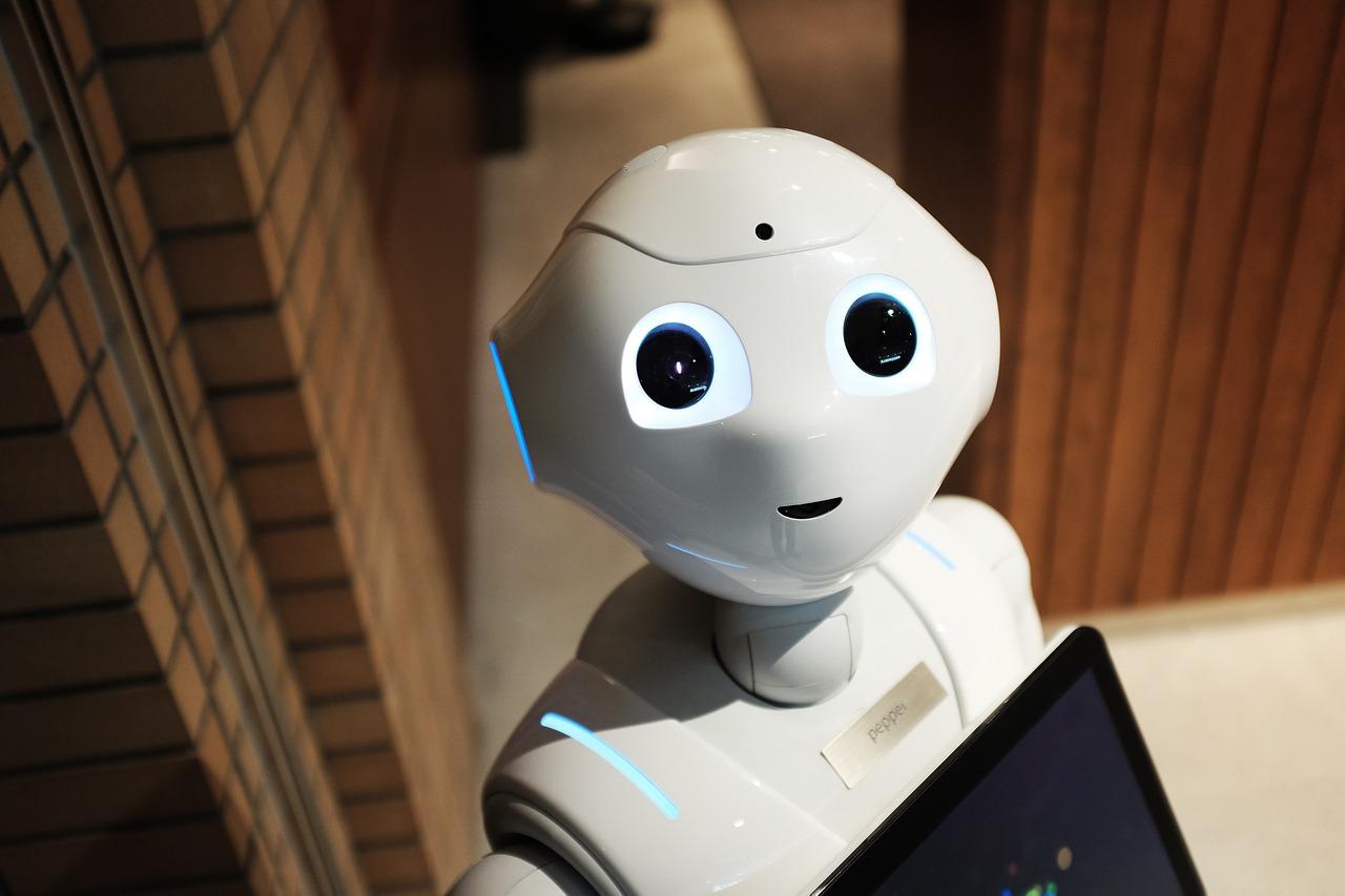 Le développement d'une robotique pédagogique en classe – L'oracle des geeks