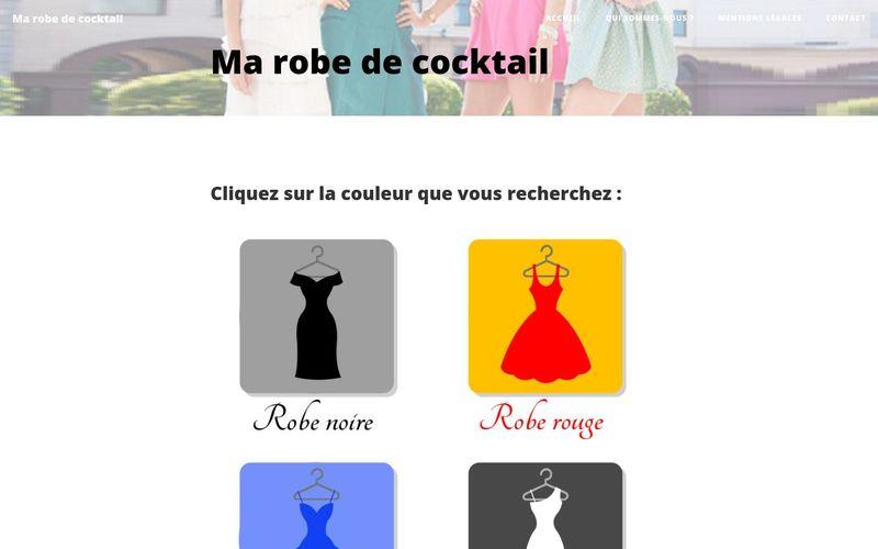 Quelle robe porter pour un mariage ?