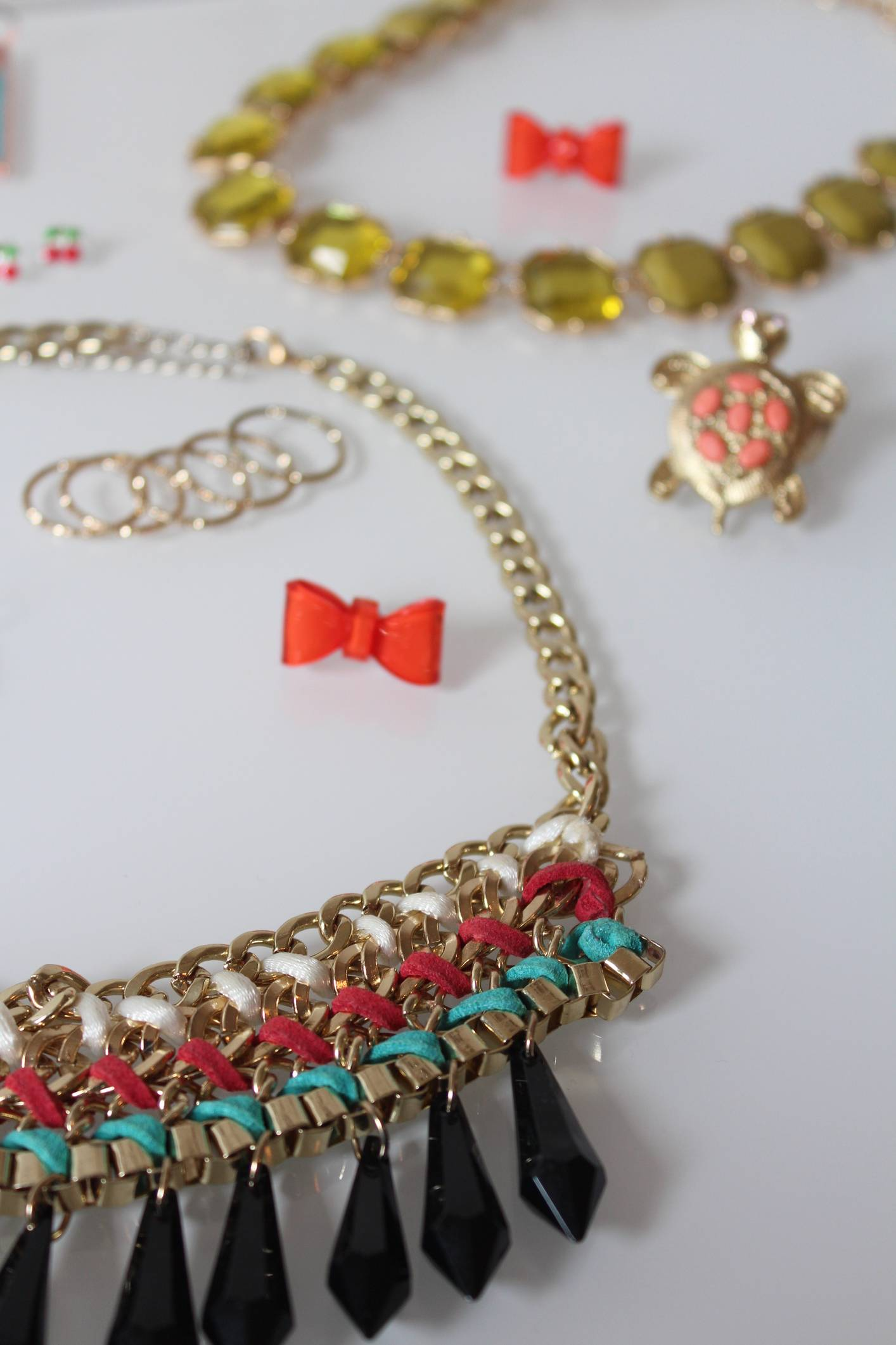 Comment se lancer dans la vente de bijoux fantaisie ?