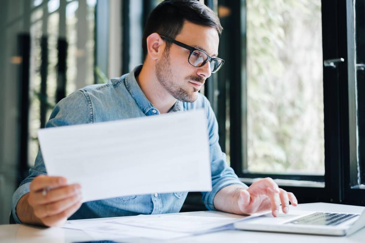 La déclaration d'impôts de l'autoentrepreneur